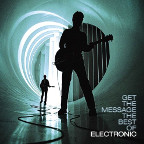 Electronic - The Best